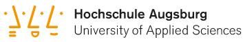 Presse | Hochschule Augsburg